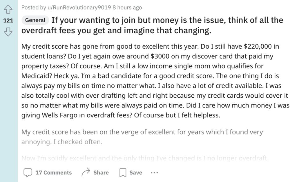 reddit community driving business growth